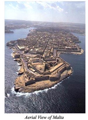 History After Malta